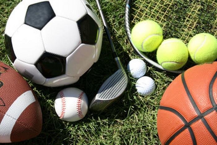 Les équipements sportifs à votre disposition