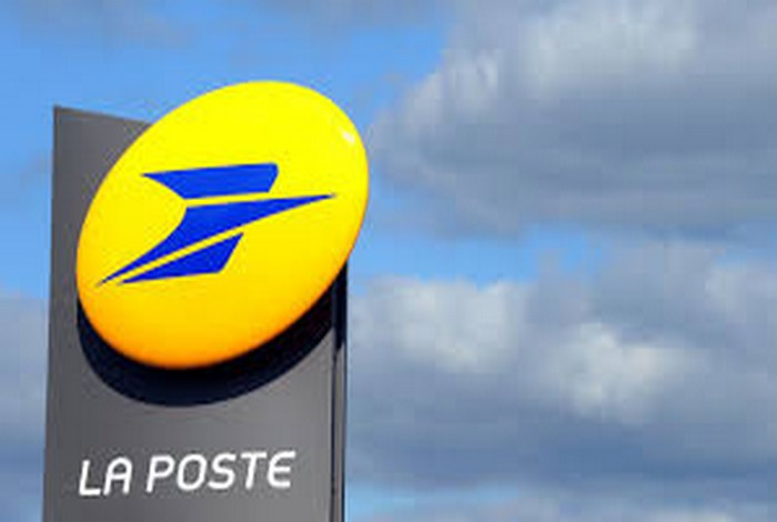L'agence postale
