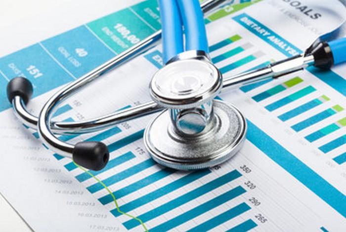 Les services de santé et défibrillateurs