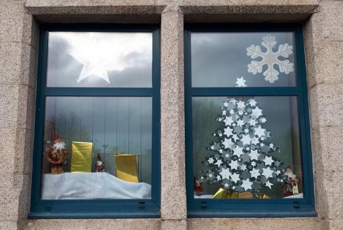 Fenêtres de l'Avent
