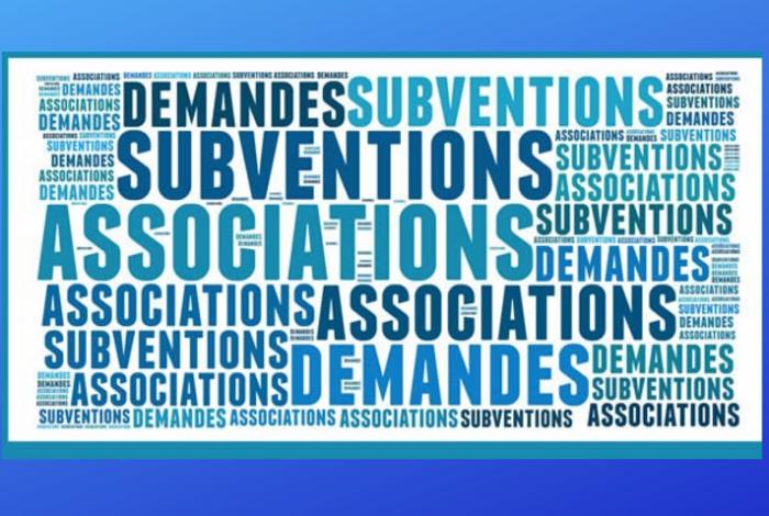 Demande de subvention par une association à la mairie