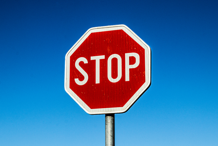 Modification des règles de circulation